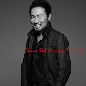 6/14GINZA 7th Studioコンサート @ GINZA 7th Studio